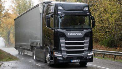 Noile motoare Scania vor putea susține punți spate cu raport de transmisie sub 2,00