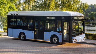 Urbino 9 LE Electric, noul model din gama Solaris