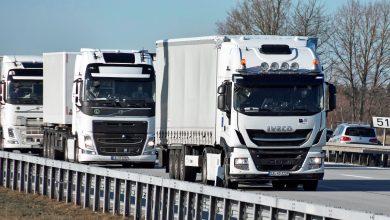 Proiectul CONCORDA: Convoaiele de camioane revin în actualitate