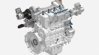Liebherr și MAHLE dezvoltă un motor cu combustie alimentat cu hidrogen
