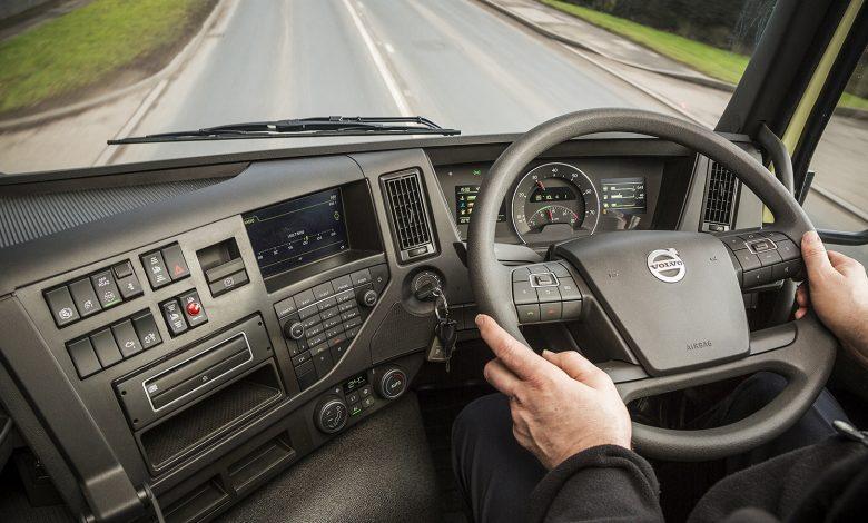 Modificările fiscale, principalul motiv pentru lipsa de șoferi din Marea Britanie
