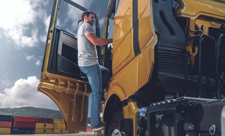 Ce a provocat criza de șoferi de camion în Europa și Marea Britanie?