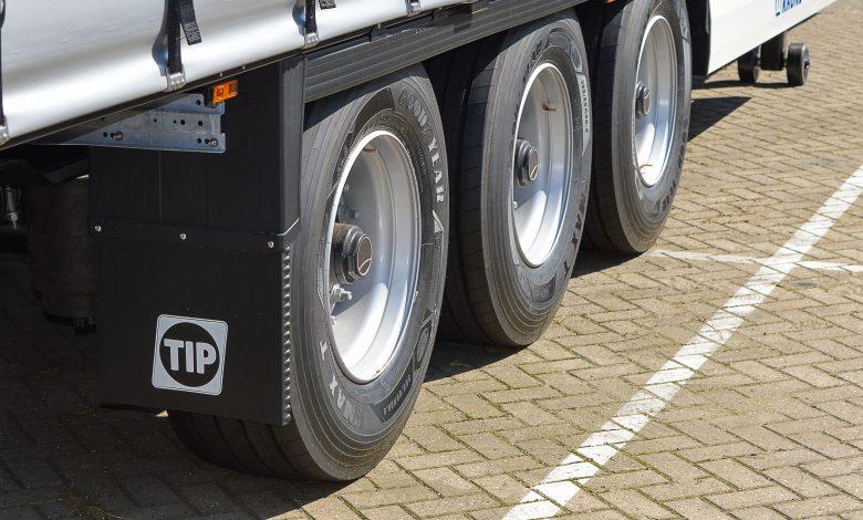 TIP Trailer a extins contractul cu Goodyear pentru gestionarea inteligentă a anvelopelor