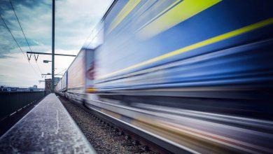 Tren intermodal întors în Elveția din Italia. Mai mulți șoferi nu aveau Pașaport Verde
