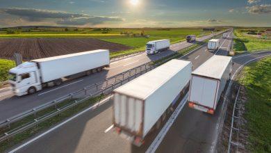 Olandezii vor să amâne obligația întoarcerii camioanelor în țara de origine