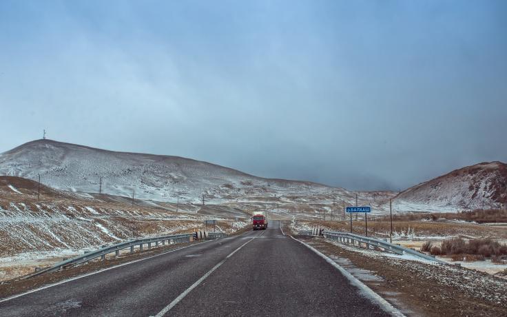 Cursele de camion Europa-China: cât se plătește și cât durează?